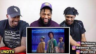 Download Lagu BRUNO MARS FT. CARDI B - FINESSE (REMIX) [REACTION] Gratis STAFABAND