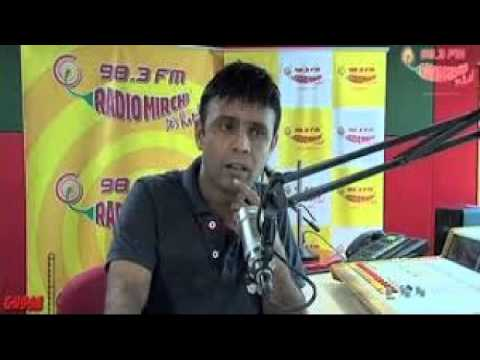 RJ Naved's reply to Pakistan Bhutto's comments about Kashmir Radio Murga