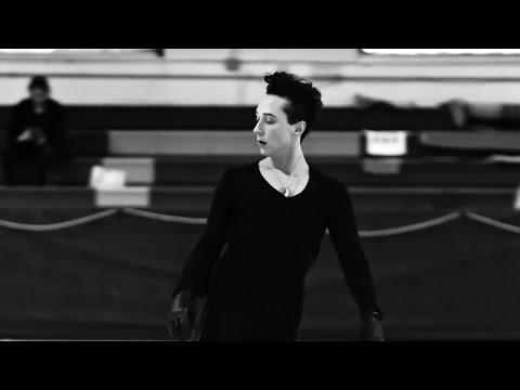 Johnny Weir: Art2Skate Rehearsal, 2016