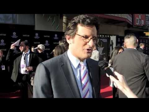 Ben Mankiewicz rocks 2013 TCM Film Festival Opening Night