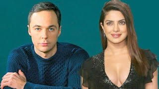 Priyanka Chopra New Hollywood Movie With Jim Parsons Claire Danes Octavia Spencer
