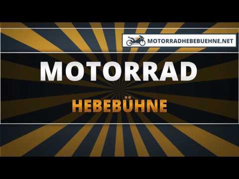Motorradhebebuehne.net | Das Große Ratgeber Portal