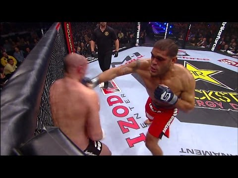 Fight News Now  UFC FN 33 Hunt vs Bigfoot Diaz Calls Out Thomson and Pettis Myles Jury Exclusive