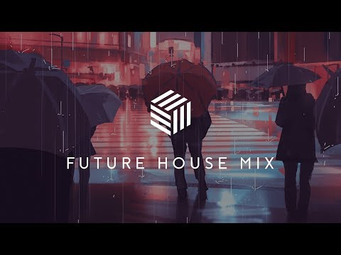 Best of Future House 2017 Mix by CALVO