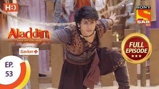 Aladdin - Ep 53 - Full Episode - 30th October, 2018