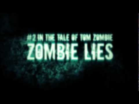 Zombie Lies E-Book Trailer