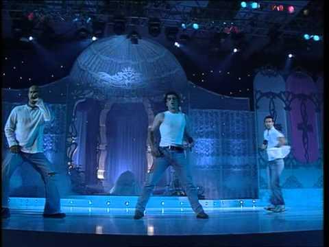7 UP - Ti me ne zovi sad @ Miss BiH 2004