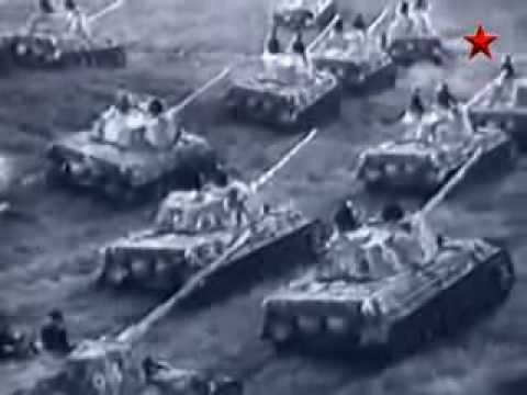 22. Освобождение - Балатонская оборонительная операция