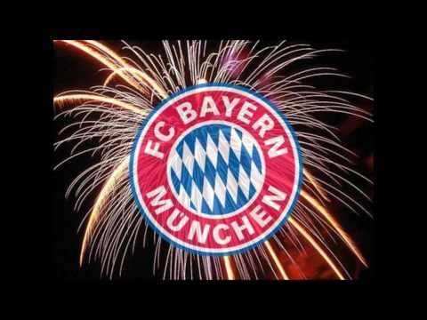 Fc Bayern Torhymne 2012 2013 video
