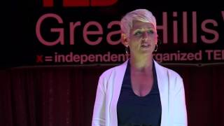 Reaching Your Fullest Potential Through Meditation | Jenn Fairbank | TEDxGreatHillsWomen
