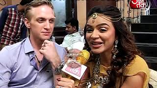 Cute Romantic Love Story Of Aashka Goradia