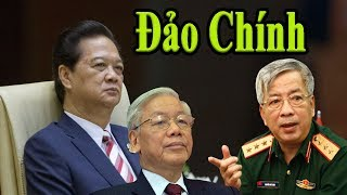 Tổng cục 2 và phe Cộng Sản Miền Nam sẽ hạ Trọng Lú để đưa Nguyễn Tấn Dũng quay lại chính trường