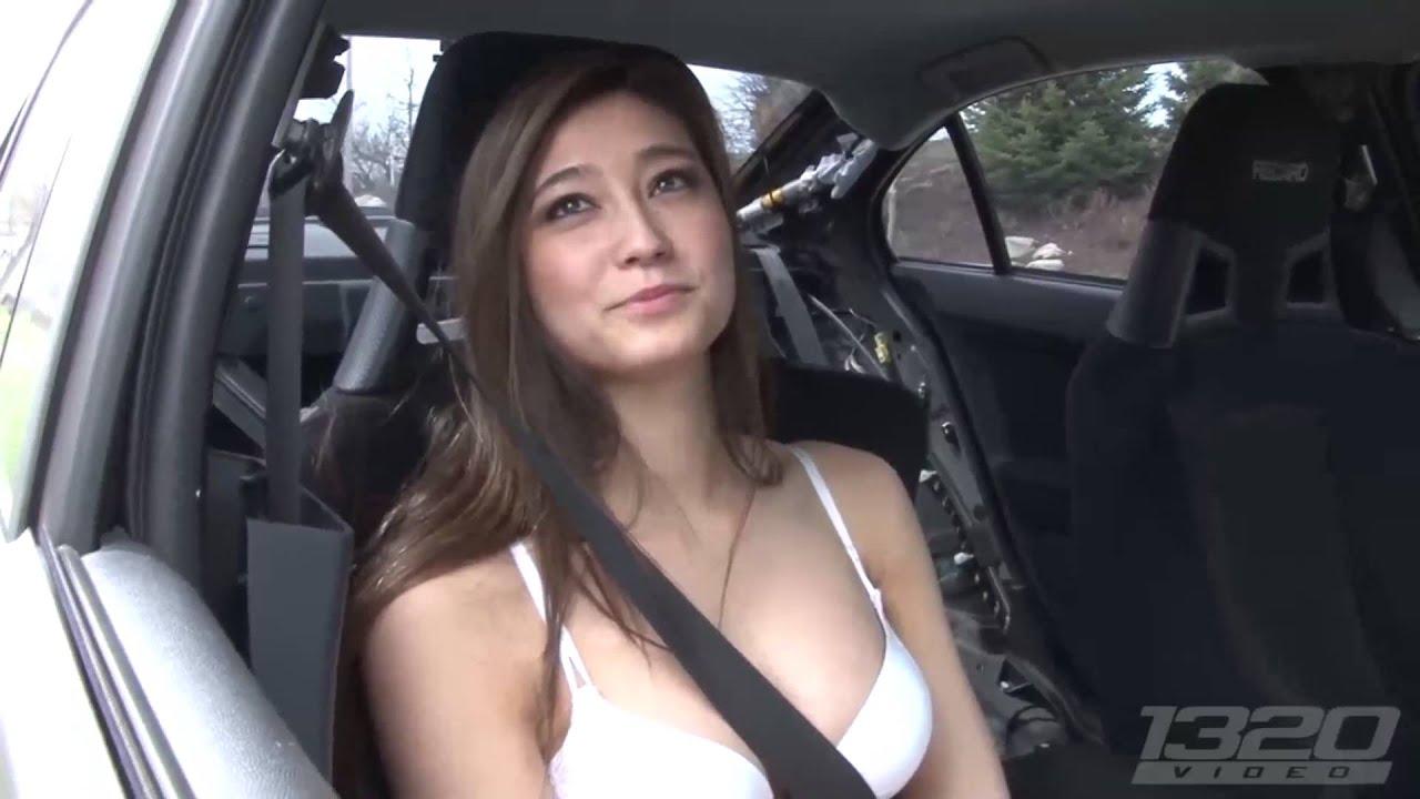 Прокатить девку в машине 2 фотография