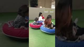 9살1월13일공항점코코몽
