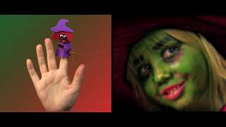 Halloween Songs Finger Family Halloween Song - Fun Halloween Song for Kids - Childr  #Halloween 116