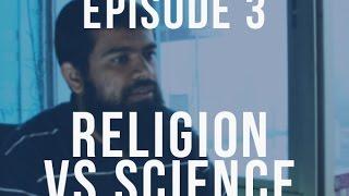 ADDA@ibana - Episode 03 - Religion vs Science