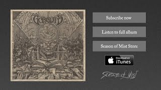 GORGUTS - Pleiades' Dust (Full album)