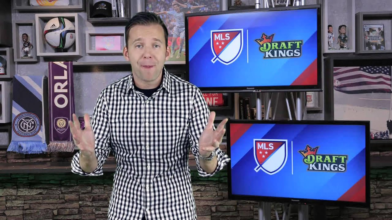 DraftKings for MLS: Studs and Duds for Conference Championship