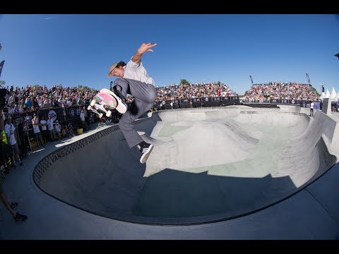 Vans Park Series Malmo Highlights | 2017 Vans Park Series