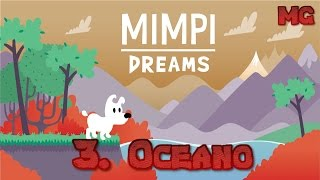 Mimpi Dreams - Nivel 3: Oceano