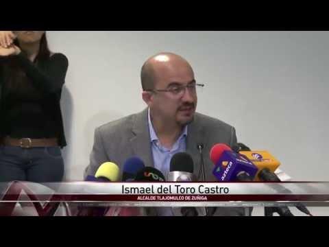 Faltan recursos para sanear laguna de Cajititlán: alcalde de Tlajomulco