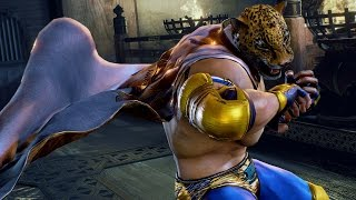 12 Greatest Tekken Characters of All Time