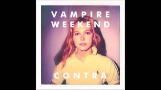 Watch Vampire Weekend White Sky video