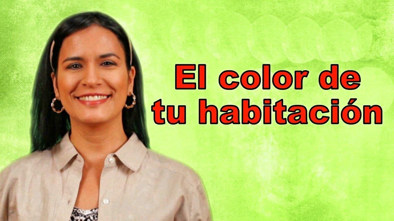 C mo elegir el color de pintura para tu habitaci n for Colores para pintar una habitacion