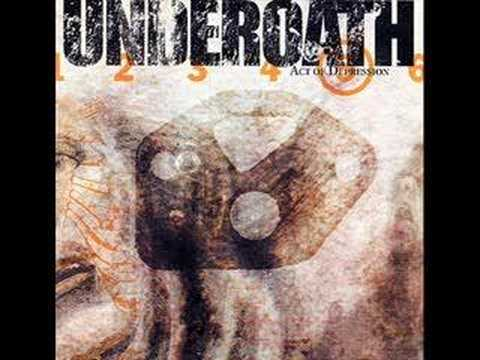 Underoath - Acts Of Depression