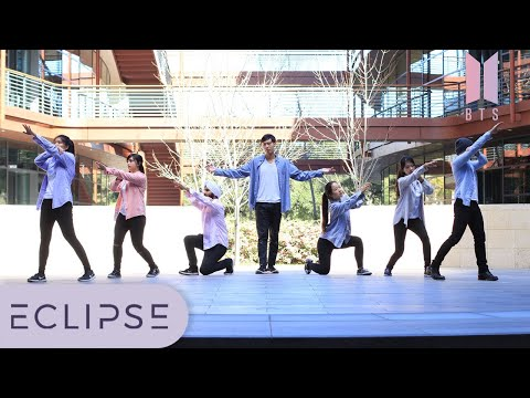 [ECLIPSE] BTS (방탄소년단) - Butterfly Full Dance Cover