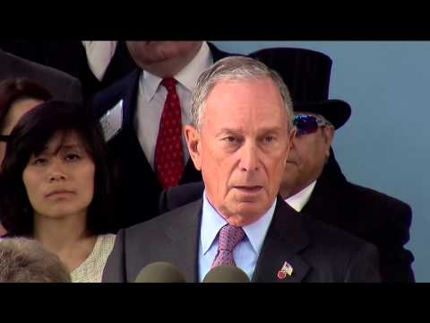 Michael Bloomberg Harvard Commencement Speech 2014 | Harvard University Commencement 2014