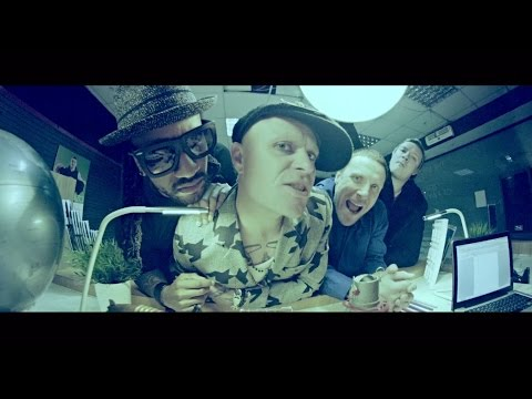 The Prodigy 'Ibiza' feat. Sleaford Mods (Official Video)