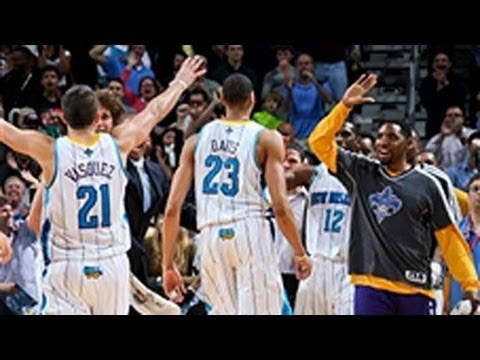 Top 10 Plays of the Night: March 20th