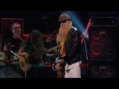 [03] Jeff Beck Band&Billy Gibbons -