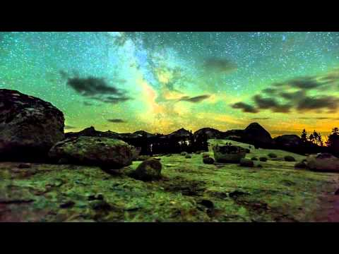 Yosemite Nature Notes - 19 - Night Skies HD
