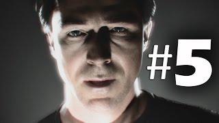 Quantum Break Part 5 - Industrial Area - Gameplay Walkthrough Xbox One