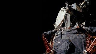 Картонный луноход на Луне - постановка или реальность?