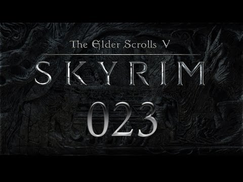 Let's Play ► Skyrim ◄ [HD] ◦ 023 ◦ Neue Deko fürs Haus