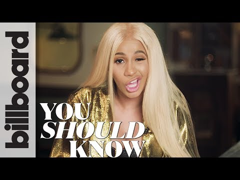 download lagu 8 Things About Cardi B You Should Know  gratis