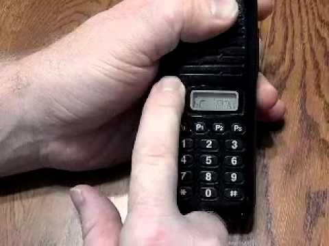 Icom f3gt fpp dealer mode