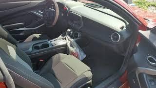 2017 Chevrolet Camaro 1LT Used Cars - Kernersville,NC - 2019-08-18