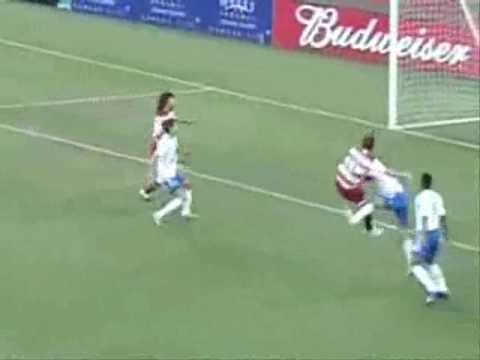 FC Dallas - Best Goals 2007 Video