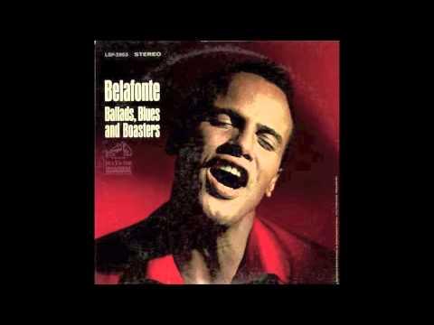 Harry Belafonte - Lucy's Door / Judy Drownded
