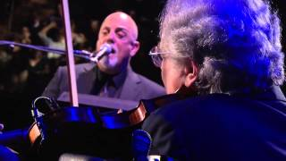 Billy Joel & Itzhak Perlman - The Downeaster