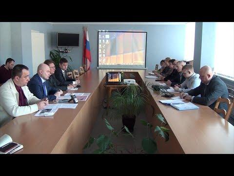 Десна-ТВ: День за днем от 20.02.2019