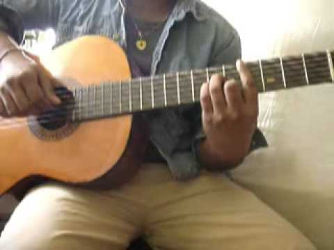 Aashayein- iqbal acoustic  FINGER PICKING STYLE