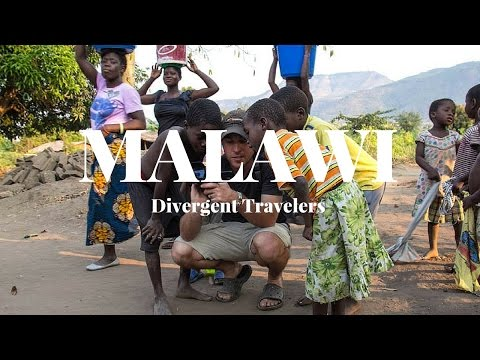 Travel Guide To Explore Malawi With The Divergent Travelers
