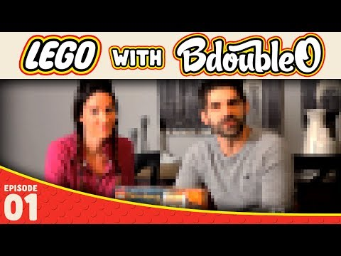 Lego with BdoubleO and Wife :: Lord of the Rings: The Council of Elrond