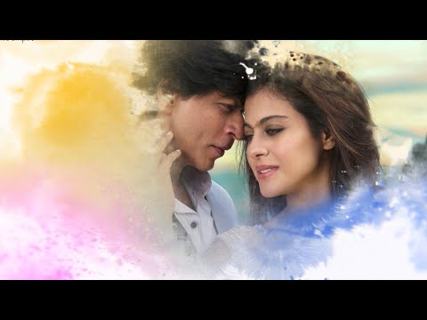 Suraj☀️ Hua Maddham//SRK Romantic😍 WhatsApp😊 Status Video //Pulin's Empire