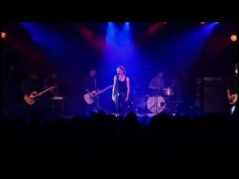 The Cardigans Live in Cologne 2006 (10) - Hanging Around